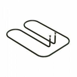 Запчасти и расходные материалы - Тэн духовки эл. плиты Абат 1600W, внешний 0600016, 0