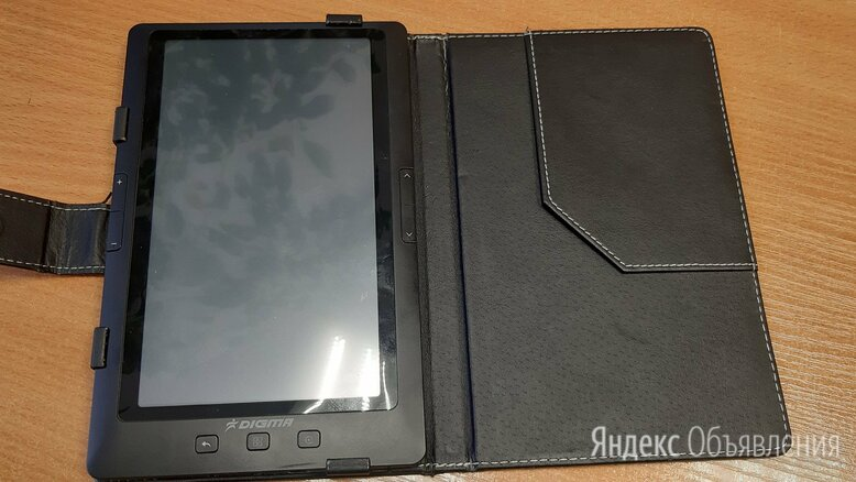 Электронная книга (читалка) Digma T700  по цене 500₽ - Электронные книги, фото 0