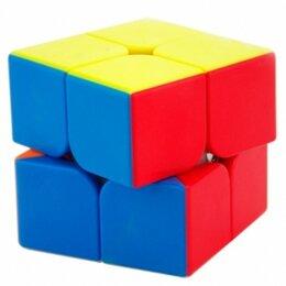 Головоломки - Скоростной кубик Рубика MoYu Weipo 2x2, 0