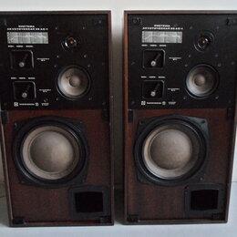 Акустические системы - Radiotechnika 35АС-1, 0