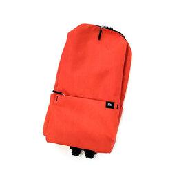 Рюкзаки - Рюкзак Xiaomi Mi Mini Backpack оранжевый, 0