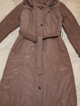 Пальто - новый демисезонный плащ, 0
