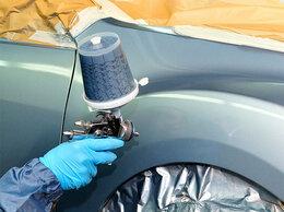 Автосервис и подбор автомобиля - Частичная и комплексная покраска авто в СПб, 0