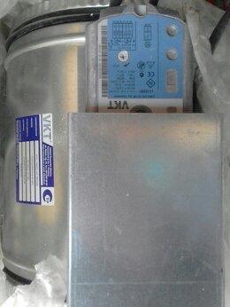 Вентиляция - ПРОТИВОПОЖА. КЛАПАН КПС-1М(60) HO-MS 24 Ф400 НОВЫЙ, 0