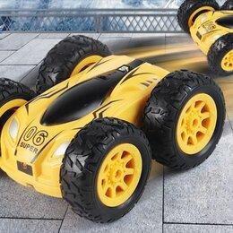 Радиоуправляемые игрушки - Машинка перевертыш, 0