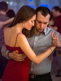 Спорт, красота и здоровье - Индивидуальные занятия танго, 0