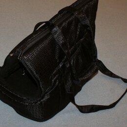 Транспортировка, переноски - Переноска-сумка-диванчик 3 в одном, 0