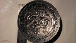 Другое - Тарелочка Дракон и Птица. Тибет.Буддизм.…, 0