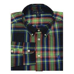 Рубашки - Рубашка Ralph Lauren р-р 12-14 лет, 0
