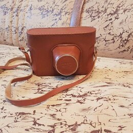 Фотоаппараты моментальной печати - Фотоаппарат ФЕД-5, 0
