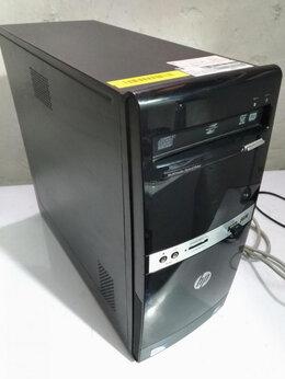 Настольные компьютеры - 8x4,30 ГГц  LGA1200 DDR4 4гб 320gbHDD (на…, 0