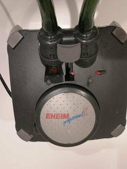 Оборудование для аквариумов и террариумов - Фильтр внешний для аквариума Eheim professional…, 0