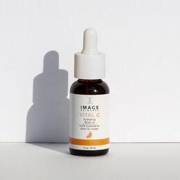 Увлажнение и питание - IMAGE Skincare VITAL C hydrating facial oil -…, 0