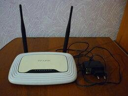 Оборудование Wi-Fi и Bluetooth - Роутер, 0