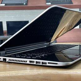 Ноутбуки - Ноутбук HP 15 8GB HDD500 , 0