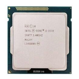 Процессоры (CPU) - Intel Core i5-3570 (3.80GHz) /LGA 1155, 0