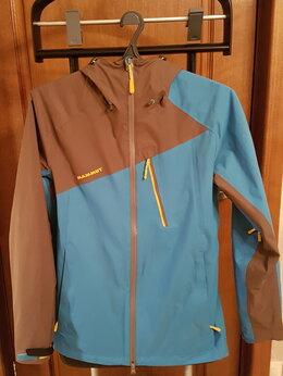 Куртки - Мембранная куртка Mammut, 0