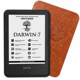 Электронные книги - Электронная книга Onyx boox Darwin 7 Black, 0