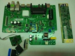 Запчасти к аудио- и видеотехнике - Платы  ТВ GoldStar LT-32T510R, 0