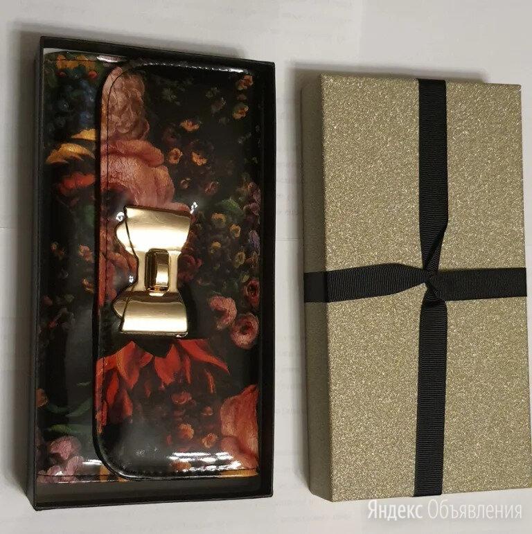 Кошелек в подарочной упаковке по цене 500₽ - Кошельки, фото 0