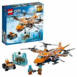 Конструкторы - LEGO CITY 60193 Арктический вертолёт, 0
