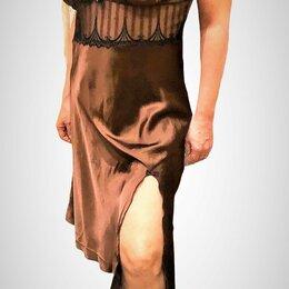 Домашняя одежда - Итальянская ночная сорочка  от Veronica Verde, 0