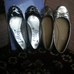 Балетки, туфли - Балетки импортные, 0