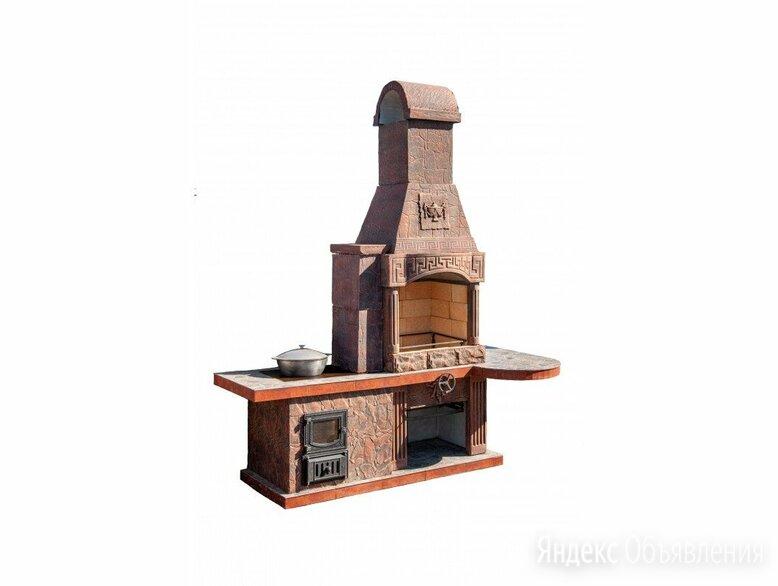 Печь барбекю №2А по цене 115000₽ - Грили, мангалы, коптильни, фото 0
