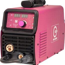 Сварочные аппараты - Сварочный полуавтомат ВЕГА 200 miniMIG, StartPro, 0