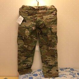 Одежда и обувь - Камуфляж брюки мультикам армии США оригинальные новые, 0