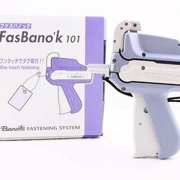 Этикет-пистолеты - Этикет пистолет обхватный FasBanok 101 (Япония), 0