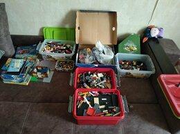 Конструкторы - Лего в большом количестве, 0