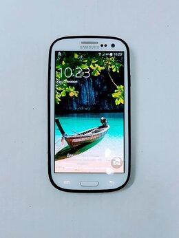 Мобильные телефоны - Смартфон Samsung Galaxy S3 Duos 1.5Gb 16Gb …, 0