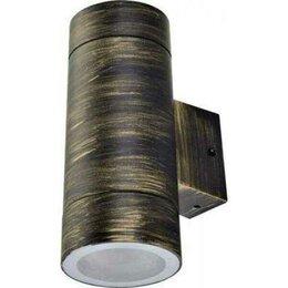 Настенно-потолочные светильники - Светильник влагозащищенный ECOLA 8013A лампы…, 0