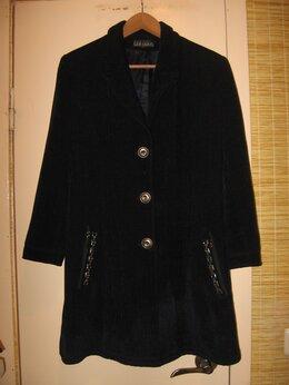 Пальто - Пальто демисезонное на невысокий рост, 0