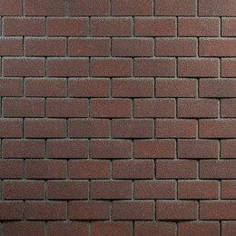 Фасадные панели - Фасадная плитка, Обожжённый кирпич ТЕХНОНИКОЛЬ…, 0