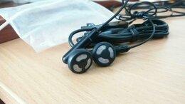 Наушники и Bluetooth-гарнитуры - Гарнитура SAMSUNG (наушники c микрофоном), 0