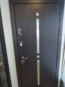 Входные двери - Дверь входная DiamantePorta- «FRANKO», 0