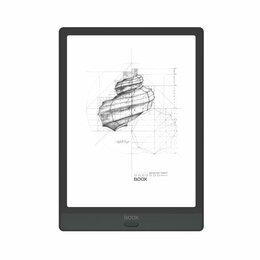 Электронные книги - Электронная книга Onyx boox Note 3 черная, 0