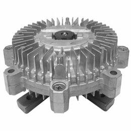 Трансмиссия  - Гидромуфта для Isuzu, 0