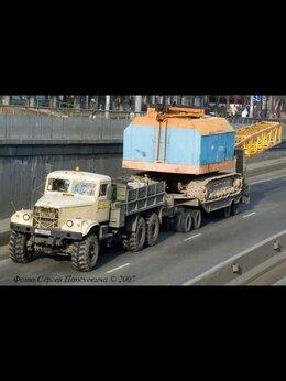 Спецтехника и навесное оборудование - ТРАЛ 60 ТОНН , 0