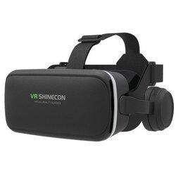 Аксессуары для наушников и гарнитур - Очки виртуальной реальности , 0