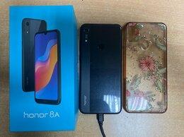 Мобильные телефоны - С/т Honor 8A (JAT-LX1) 32Gb б/у , 0