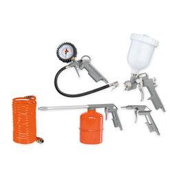 Аксессуары для пневмоинструмента - Набор для компрессоров DAEWOO DAC 5 SET, 0