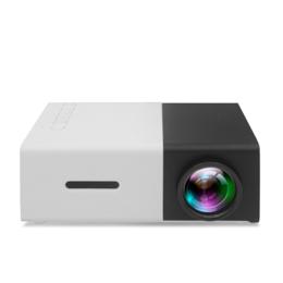 Проекторы - Проектор LED YG-300 mini, 0