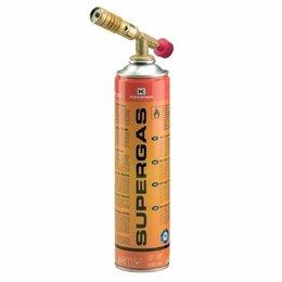 Газовые горелки, паяльные лампы и паяльники - Паяльная лампа с баллоном KEMPER 1047, 0