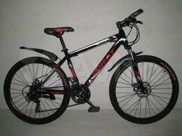 Велосипеды - Велосипед новый горный 21 speed R-26, 0