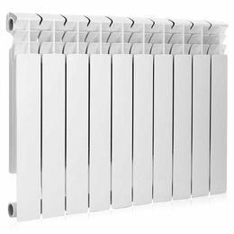 Радиаторы - Радиатор алюминиевый UNITECH 500/80 - 10 сек., 0