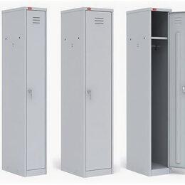 Мебель для учреждений - Шкаф для одежды ШРМ-11, 0