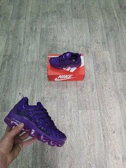 Кроссовки и кеды - Кроссовки Nike Vapormax Plus , 0